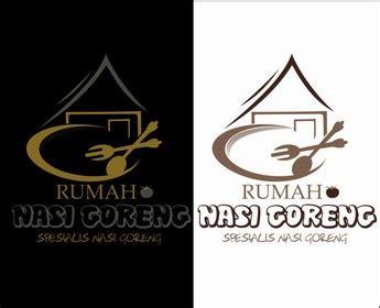 sribu desain logo logo utk rumah makan spesialis nasi gor