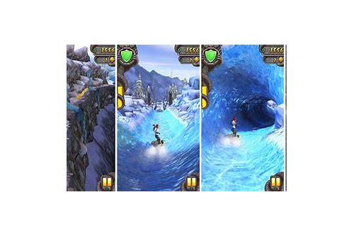 Temple run 2 frozen shadows map download :: isidavtad