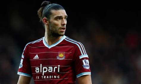 Andy Carroll could make West Ham return against Newcastle ...
