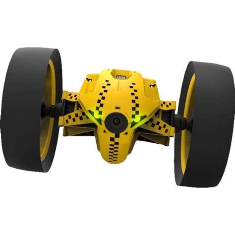 acheter  parrot minidrone jumping race tuk tuk sur robot advance