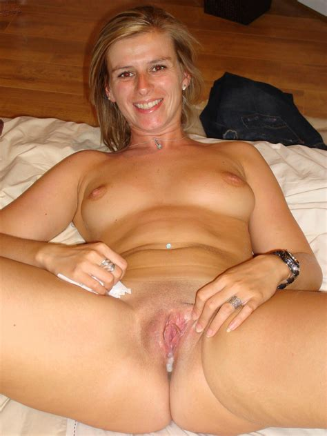 My Slut Wife Life Display Me With A Cum Filled Cunt