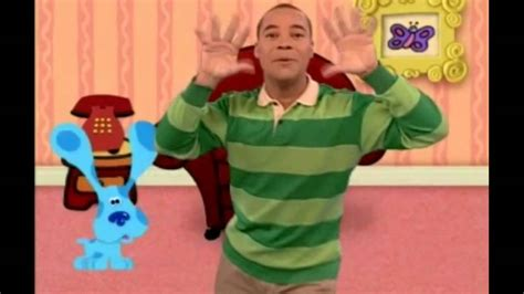 Blue's Clues Song!