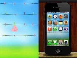 40 Creative iPhone Wallpapers To Make Your Apps Look Good ...