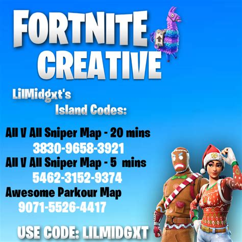 fortnite maps them try know created few think let comment report