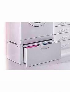Unterschrank Für Waschmaschine : sz metall waschmaschinen untergestell mit schublade ~ Sanjose-hotels-ca.com Haus und Dekorationen