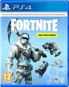 Fortnite Deep Freeze Bundle PS4 - Skroutz.gr