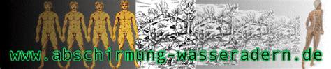Wasseradern Und Erdstrahlen Glaubenssache Oder Nicht by Wasseradern Entst 246 Ren Erdstrahlen Abschirmen Und
