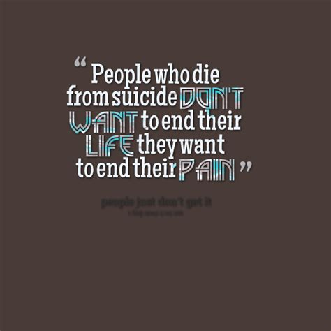 Suicide Quotes Images and Pictures