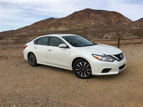 nissan hybrid 2016 nissan altima sl review us quick drive caradvice