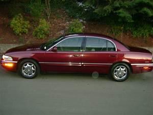 Rip601 1999 Buick Park Avenue Specs  Photos  Modification