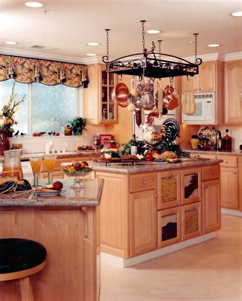 kitchen island with pot rack 17 best images about kitchen islands on