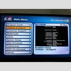 Programming Your Dvr Made Easy Google Tv, Dish & The