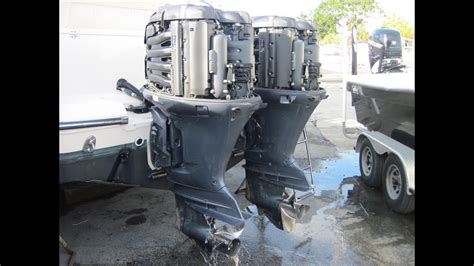 yamaha  hp outboard engines marine surveyor
