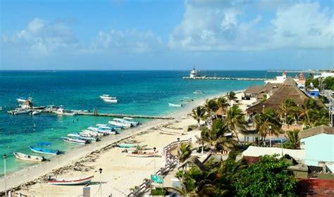 Puerto Morelos: Cancun's Quiet Little Neighbor | HuffPost