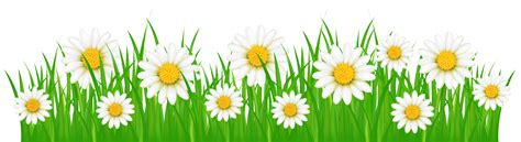 Grass Clipart Grass And Flowers Clipart 101 Clip