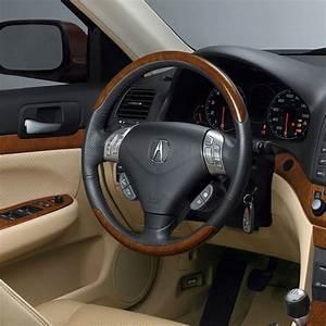 2004 - 2008 Acura Tsx Interior Accessories