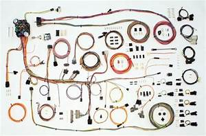 Buy 1969 Firebird Wire Wiring Harness Aaw Classic Update 510622 Motorcycle In Bellmawr  New