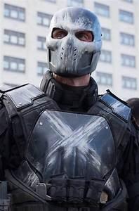 Crossbones | Marvel Cinematic Universe Wiki | FANDOM ...