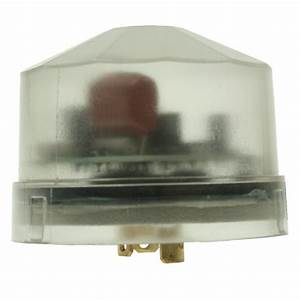 Electronic Dusk To Dawn Photocell Head Only At Uk