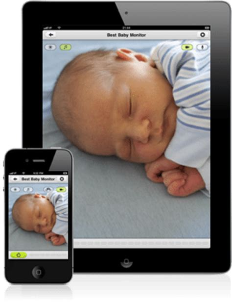 baby monitor app iphone best baby monitors alpha