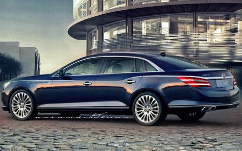 2015 Buick Coupe by Casey Artandcolour Cars 2015 Buick Limited