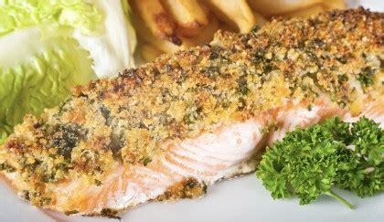 ricette per la vigilia di natale salmone gratinato al forno con pistacchi leitv