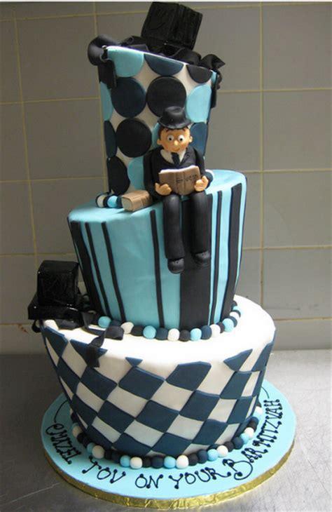 modern bar mitzvah cake design picturepng  comment