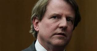 McGahn rebuffed request to say Trump did not obstruct justice: reports…