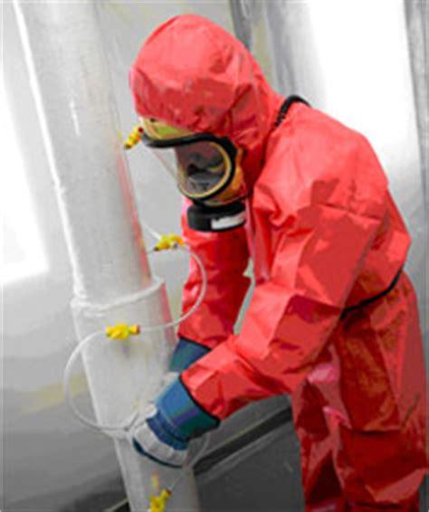 asbestos removal procedure asbestos removal
