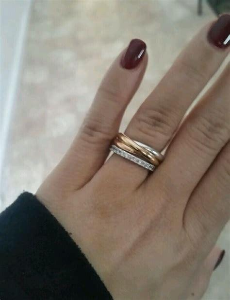 cartier ring weddingbee jewels cartier