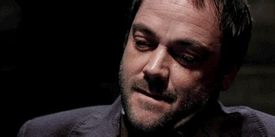Related image | Crowley, Mark sheppard, Supernatural ...