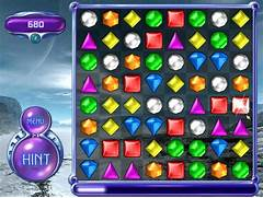 Bejeweled 2 game. Free download Bejeweled 2 game. Play Bejeweled 2