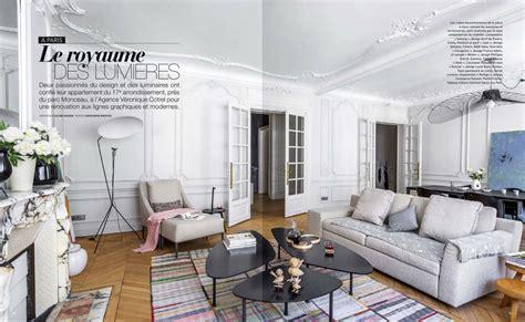 Reportage Magazine Art Et Décoration