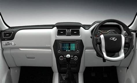 mahindra scorpio new model 2016 mahindra scorpio price in india images mileage features