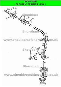 Stihl Chainsaw 009 Parts Diagram