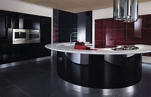 cuisine de luxe design modele de cuisine design cbel With design de cuisine de luxe
