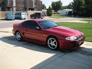 CopperPlated 1997 Ford Mustang Specs, Photos, Modification Info at CarDomain