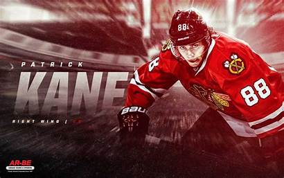 Blackhawks Chicago Kane Wallpapers Nhl Patrick Hockey