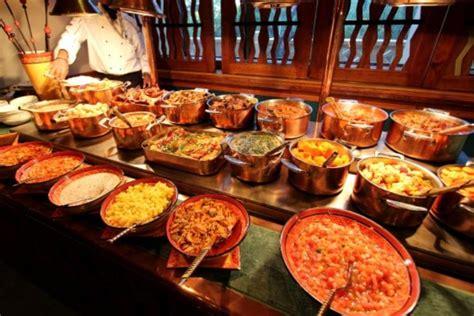 cuisine roborative la cuisine d 39 afrique du sud une cuisine qui plaît à tout