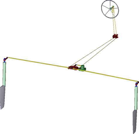 Catamaran Shaft Drive by Exles Of Wheel Steered Boats Catamarans Cable Steering