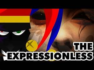 [Creepypasta Reading] The Expressionless (feat. Miss ...