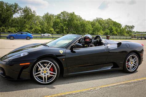 Recent Ferrari And Maserati Events In Chicago Il