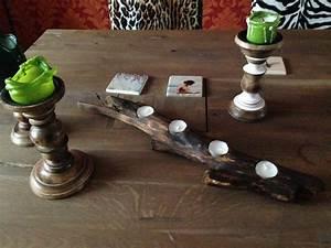 Teelichter Selber Basteln : teelichthalter aus holzstamm selber basteln basteltipps ~ Eleganceandgraceweddings.com Haus und Dekorationen