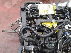 Used Peugeot 406  8b  2 0 Hdi 110 Engine