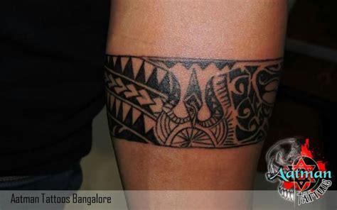 hand band aatman tattoos  bangaloreindia