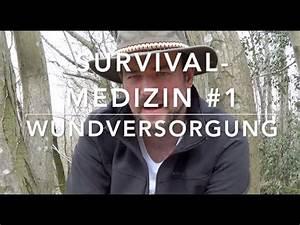 Gehrung Sägen Ohne Hilfsmittel : wundversorgung ohne hilfsmittel survival medizin 1 youtube ~ Orissabook.com Haus und Dekorationen
