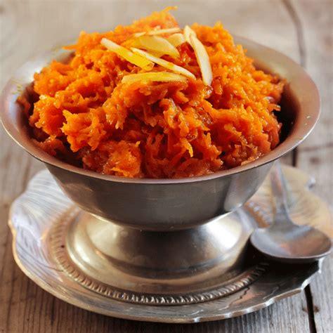 microwave carrot halwa recipe    microwave