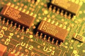 What will come after the computer chip?