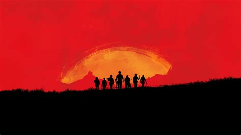 red dead redemption  pswallpaperscom