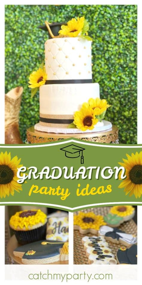 """Sunflower / Graduation/End of School """"Sunflowers for the"""